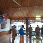 Wakili Bupati, Sekda Batanghari Sumpah 145 Pejabat Eslon III dan IV