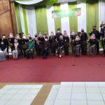 Wakili Bupati, Sekda Buka Grand Final Desain Motif dan Literasi Batik Khas Batanghari